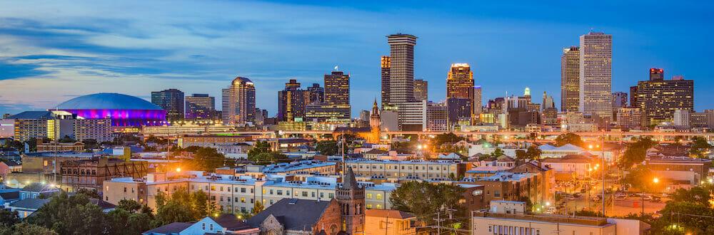 Louisiana scrap metal buyers